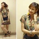 Fashionista NOW: A Look At Batik Fashion
