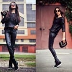 Fashionista NOW: How To Get The Rockstar Look?