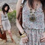 Fashionista NOW: Bohemian Vintage Fashion Inspiration