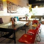 Portrait Cafe Database ~ FUN OK Cafe