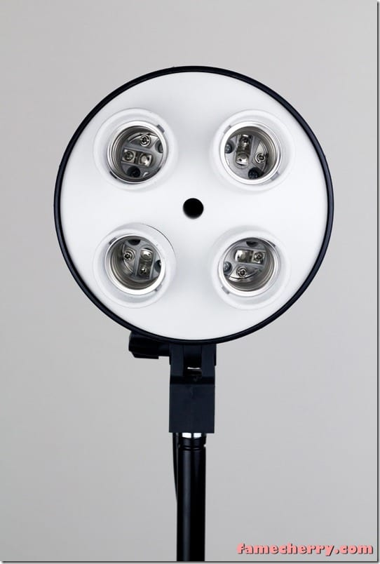 Illuminator5500KContinuousLightFront thumb Essential Studio Equipment : Illuminator 5500K Continuous Lighting System