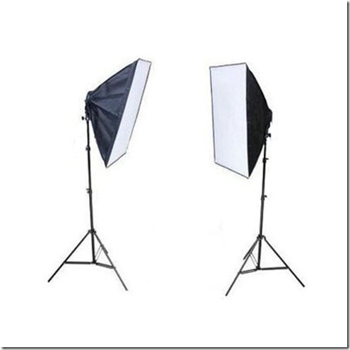 IlluminatorIcon thumb Essential Studio Equipment : Illuminator 5500K Continuous Lighting System