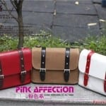 Fashionista Photographer : HK Beats Lifestyle Stylish Camera Bags
