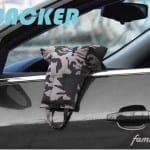 Fashionista Photographer : Linebacker Safari Door Mount