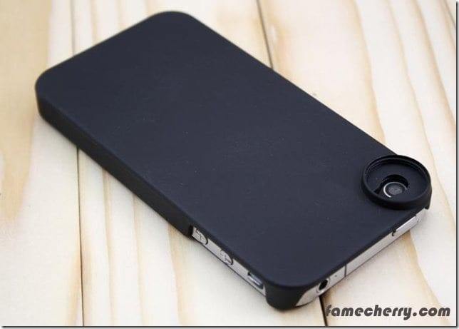 Iphone 8 x Zoom Lens 11
