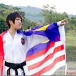 Pop Shoot ~ Taekwondo Zen Diary With Chan Pei – I