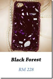 Black Forest12 iPhone Fashionista