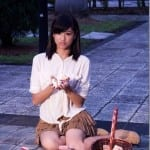 Pop Shoot ~ The Little Match Girl, featuring ; Jeanne Tan @ Taman Alam Damai