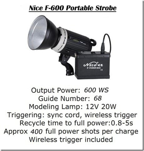 NiceF600