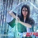 Danny T. Digital Art – Rukia feat Denise Tai