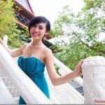 Pop Shoot ~ Picnic With Winnie Tang & Mabel Jang