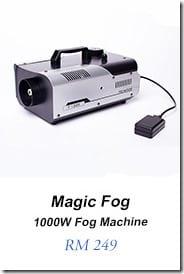 fog-machine