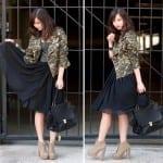 Fashionista NOW: Ammo For The Camo Fashion Trend