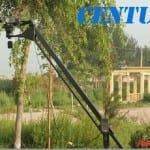 Essential Studio Equipment : Centuro, Video Crane ( 3 meters )