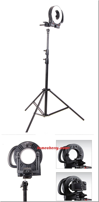 essential studio equipment   dreamcatcher  250w portable