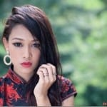 Pop Shoot : Aina Suzaily ( Shot Using Mitakon 85mm f2.0 II )