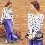 Fashionista NOW: Star Print Fashion Inspiration