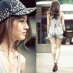 Fashionista NOW: The Split Back Fashion Trend