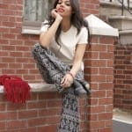 Fashionista NOW: Statement Pants For Hari Raya 2013 Celebration