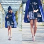 Fashionista NOW: Stylish Summer Skirt Trends ~ Tulip, Draped & Wrap