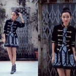 Fashionista NOW: Military Sleek Fashion Inspiration