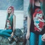 Fashionista NOW: Fish Scale Fashion Inspiration