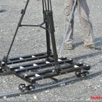 Video Equipment Malaysia : Matthew, Movie Rail Track