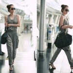 Fashionista NOW: The Color Trend ~ Gray Fashion Inspiration