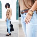 Fashionista NOW: Shades Of Brown Fashion Inspiration