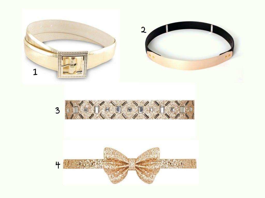 gold-belts