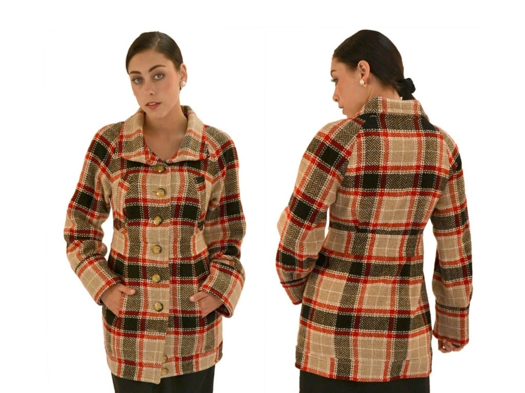 plaid-coat-by-tracy-reese