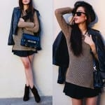Fashionista NOW: Chic In Mesh Fashion Inspiration