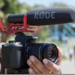 Video Equipment Malaysia : Rode Videomic ( With Rycote )