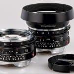 In Malaysia Now : Voigtlander 35mm f1.4 Nokton Lens