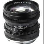 In Malaysia Now : Voigtlander 50mm f1.5 Nokton Lens