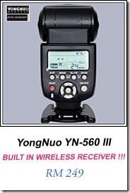 yn 560 iII