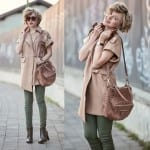 Fashionista NOW: How To Wear Brown Fashion Inspiration