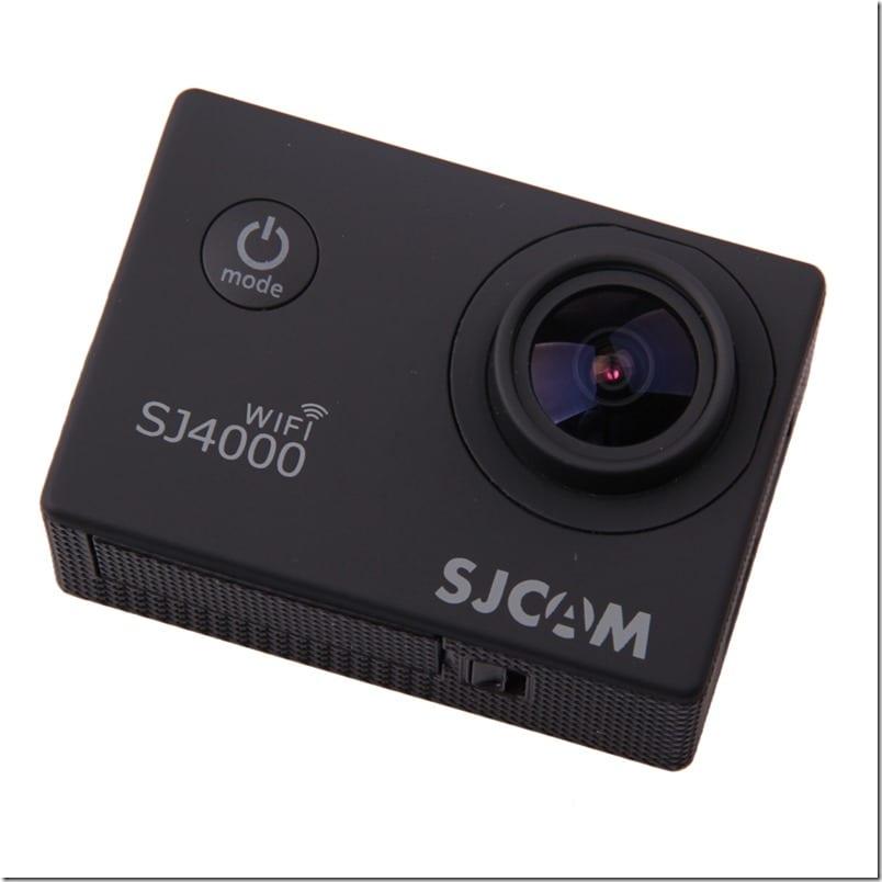 SJCAM4000 WIFI_1
