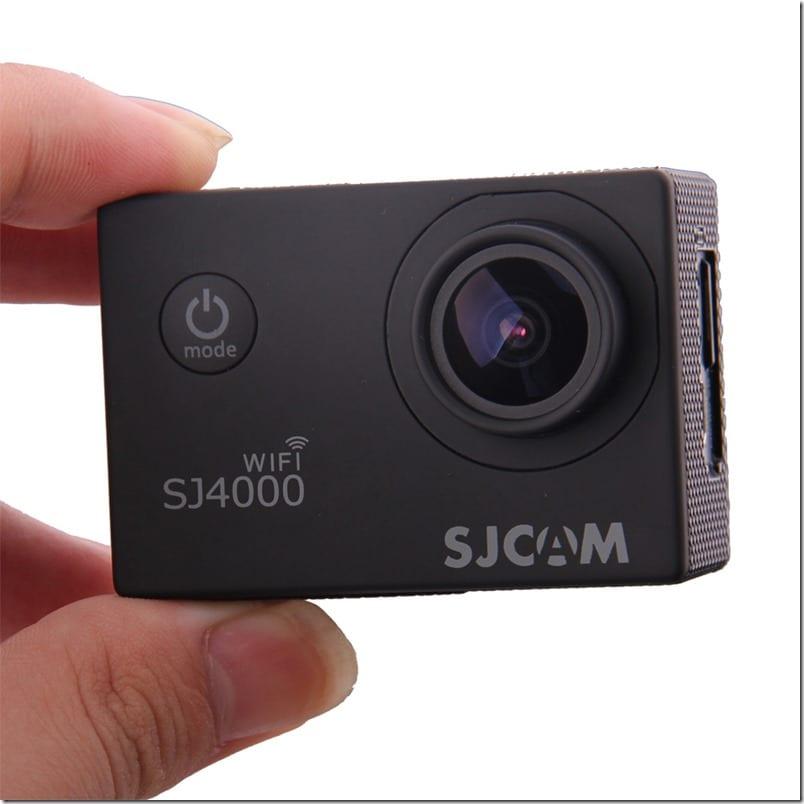 SJCAM4000 WIFI_8