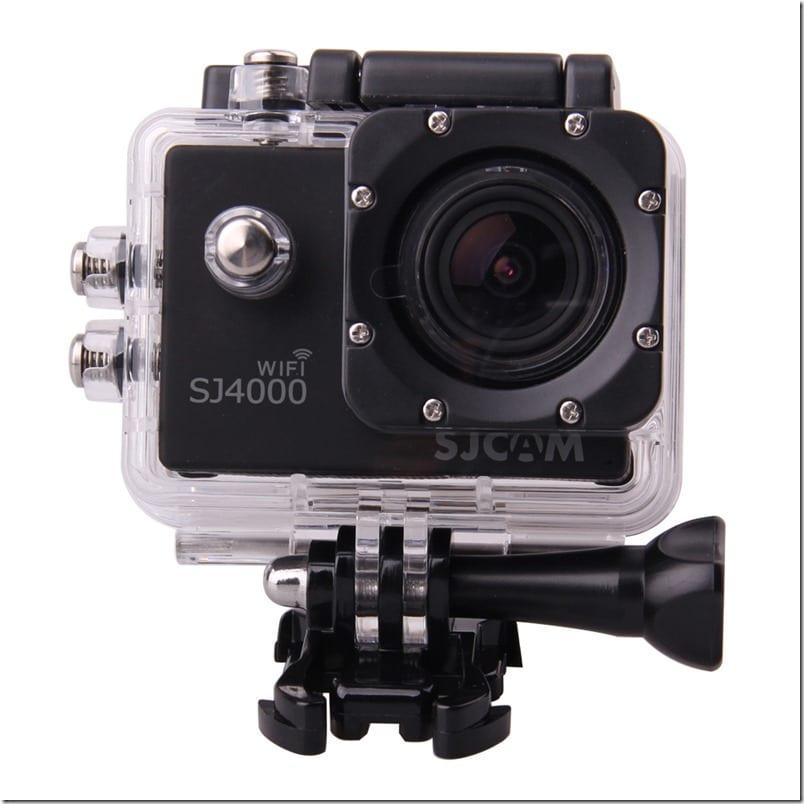 SJCAM4000 WIFI_9