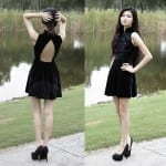 Fashionista NOW: How To Wear The Skater Dress Fashion Inspiration