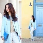 Fashionista NOW: 8 Dreamy Holiday Pastel-Inspired Outfits Fashion Inspiration