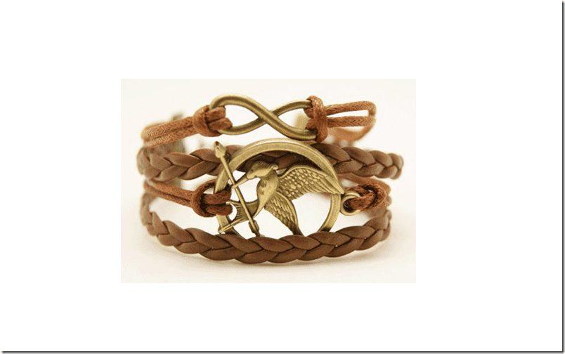 hunger-game-mockingjay-bracelet