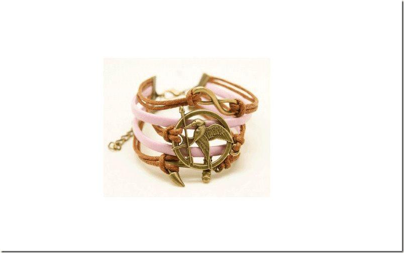 pink-hunger-games-bracelet