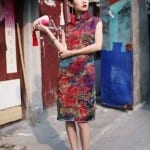 Fashionista NOW: I See Red 8 Party Dresses Under RM100 CNY 2015 Fashion Inspiration