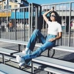 Fashionista NOW: 7 Sexiest Flared Jeans To Own Right Now Fashion Inspiration