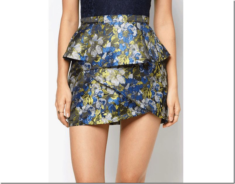 abstract-origami-skirt