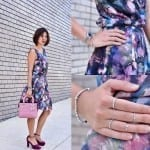 Fashionista NOW: Dainty Knuckle Midi Rings Fashion Inspiration
