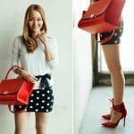 Fashionista NOW: 8 Affordable Trapeze Bags Fashion Inspiration
