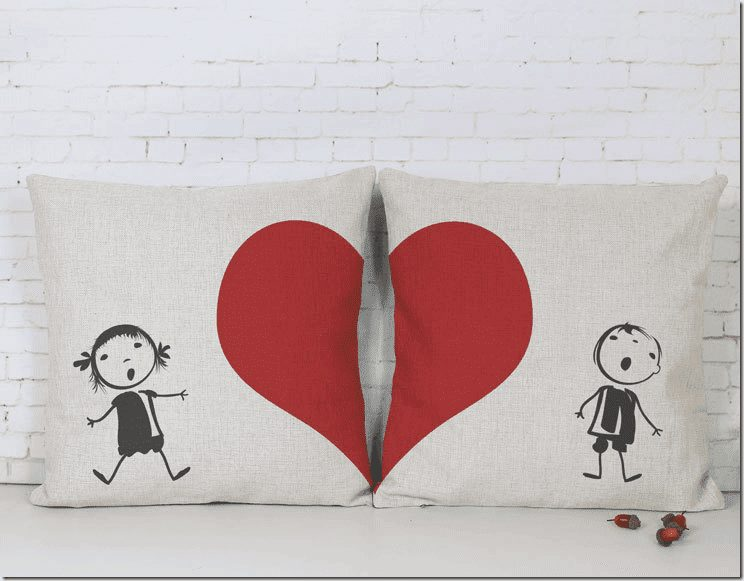 cute-couple-pillow-covers